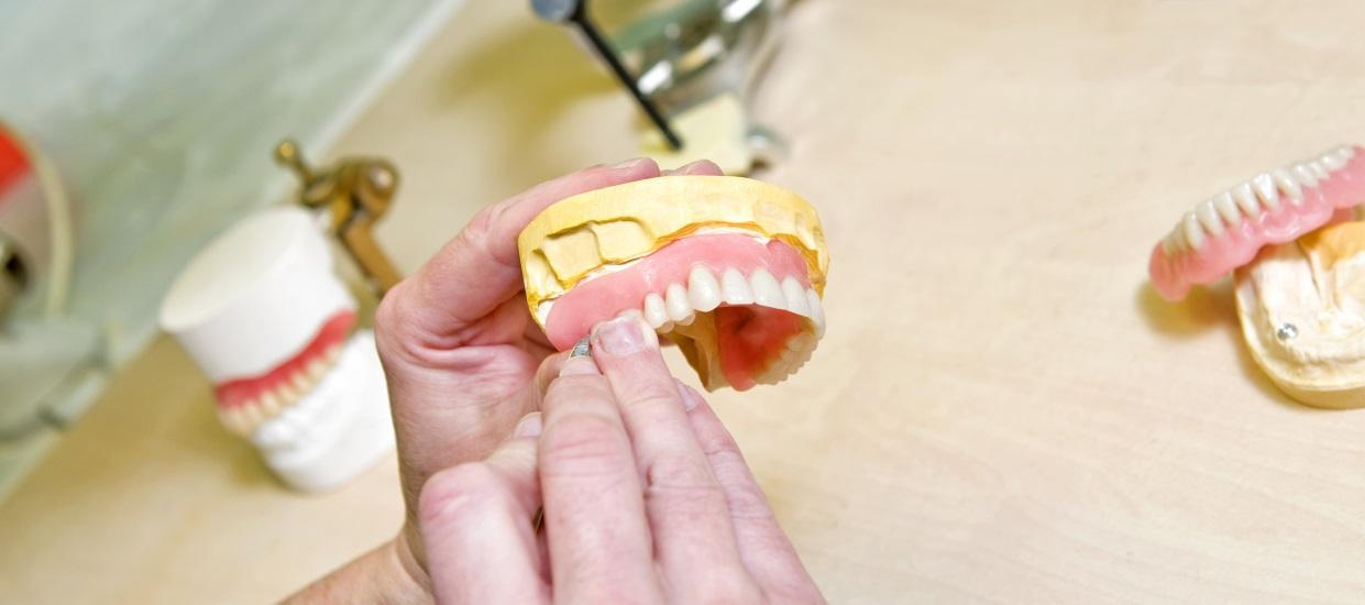 Echo Dental Solutions Dental Lab - Angus